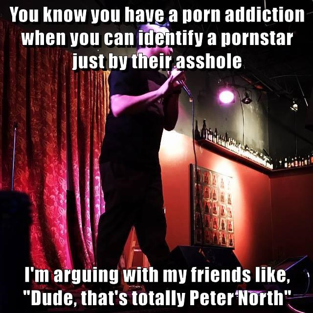 Do you have a porn addiction???