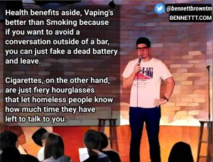 Gang Vape